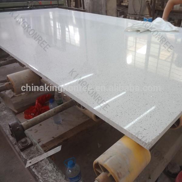 Dusche Platten Wand : kunstmarmor dekorative quarz Dusche stein wand-Quarz-Stein-Produkt ID
