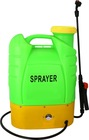 16L agriculture backpack battery sprayer