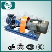 Energy saving circulation City use water ac water pump