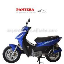 PT110-5 China Cub Best Quality Advanced Popular Motorcycle 110cc