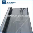 Wet-application SBS modified bitumen roof top waterproof materials