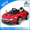 2014 rechargeable R/C electric toy cars for babies