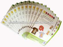 High Quality Dark Heat Inkjet Transfer Paper/dark transfer paper (t shirt transfer paper)