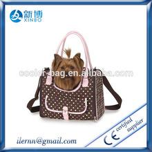 Dog Pet Bag Cat Carrier Travel Portable dog bag
