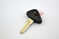 Uncut Motorcycle Key Blank for 1994 BMW K1100 R1100 Motor key