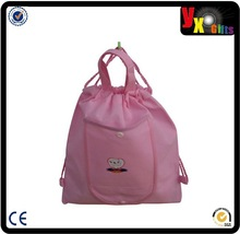 OEM Productions!!!leather drawstring bag drawstring bag making