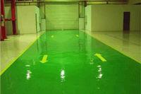 Caboli car park waterproof anti-static epoxy floor coating