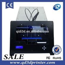 made in China FDM 3d printer,3d printer easy installation,high precision 3d printer