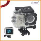 Hot selling similar go pro Sport Action Camera Hd1080p Mini Dv Sport Camera