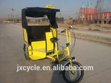 hybrid rickshaw for sale
