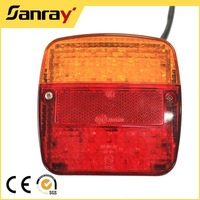 Tail Light Type car spare part Led bar tail lamp