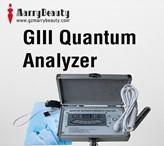 electronics new product detecting body health quantum resonance magnetic analyzer