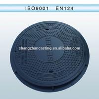 Composite Manhole Covers Used Telecom Cabling
