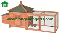 2014 New Style good quality wooden poultry house chicken coop
