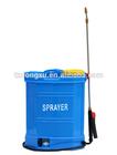 16L backpack battery sprayer