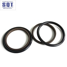 HBTS OF PISTON SEALS PTFE+NBR MATERIAL