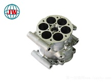 ISO/TS16949 Die Casting Supplier supply high precision OEM aluminum alloy die casting auto parts