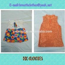 Fashion design used clothing export