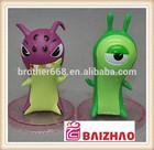 whosale New design small plastic toy;custom plastic toy;custom plastic toy figure,carton toy figures