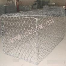 Galvanized steel hexagonal decorative chicken wire mesh
