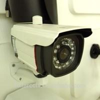 "Tollar TL-MBR-47 1/3""CMOS Full HD AHD 960P waterproof outdoor security bullet Analog low cost dvr cctv camera"