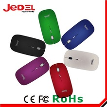 2.4G Super Slim USB Wireless Mouse,Wireless Multi Touch Magic Mouse