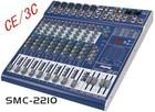SMC-2210 Behringer Mixer DJ Mixing