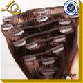 producto promocional suave muy buena buscando precios baratos remy clip en la extensión del pelo