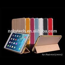 Luxury Crystal Rhinestone Diamond Bling Metal Case Cover Bumper For iPad mini