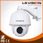 LS VISION ip speed dome camera ir ip surveilance camera poe ip kameras