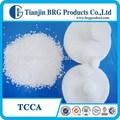 90% disponible de la tableta de cloro / Trichloroisocyanuric ácido ( atcc ) / gránulos / polvo / de la tableta