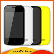 Great Value Wifi GPRS WAP Mtk6572 Dual Core Unlock 3.5 inch Android 4.4 Phones Itel 501