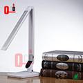 2015 nueva innovación 8w plegable led lámpara de escritorio, led lámpara de lectura, de la batería led lámpara de mesa