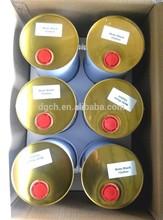 Multi-Purpose rubber paint , car dip, better than plastidip,Gallon packaging