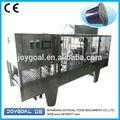 cápsula máquina de café