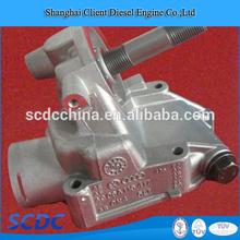 Cmmins KTTA38 engine corrosion resistor head P/NO 215617