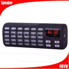 Portable mini super bass bluetooth Mp3 speaker phone speaker mp3