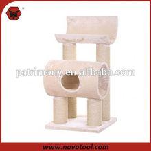 2014 popular cat tree factory