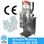 ND-K40 3 Sides or 4 Sides Food Packing Machine