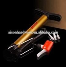 Mult-functional hand pump /Folding Bicycle Pump
