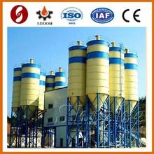 Precast concrete equipment portable concrete batching plant