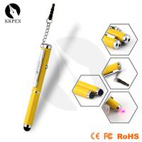 Shibell gravity pen leather notebook calculator with pen calf pen