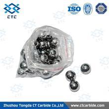 Brand new high wear resistance tungsten carbide ball from Hunan