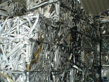 high quanlity Aluminium scrap 6063