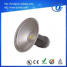 Best selling products CE GS TUV UL DLC SAA led high bay light 50w