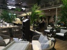 modern outdoor furniture,garden furniture sets willow chair a3