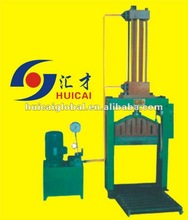 Rubber sheet cutter/synthetic rubber cutting machine