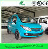 New Energy Electric Automobile Made In China