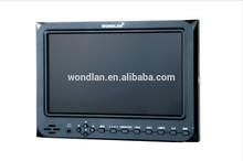 Wondlan WM701B 7 inch Full HD DSLR Lcd Monitor DSLR Monitor for DSLR Camera Rigs Camcorder Rig Steadicam