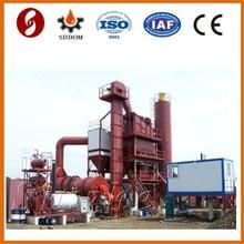 Construction asphalt plant,Popular paving materials
